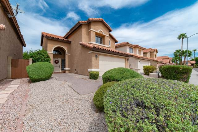 4624 E Danbury Road, Phoenix, AZ 85032 (MLS #5979402) :: Kepple Real Estate Group