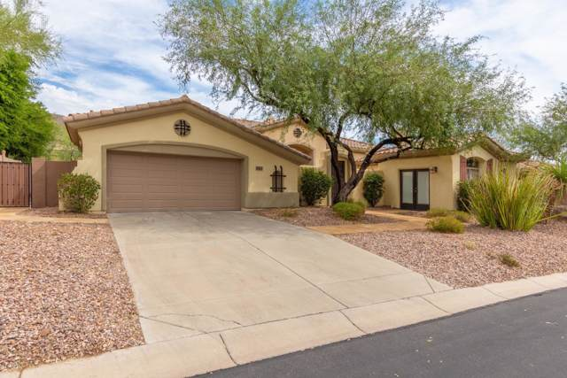42023 N Anthem Heights Drive, Anthem, AZ 85086 (MLS #5979409) :: Riddle Realty Group - Keller Williams Arizona Realty