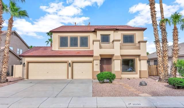 20252 N 80TH Lane, Peoria, AZ 85382 (MLS #5979413) :: Kepple Real Estate Group