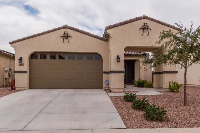 9143 W Dreyfus Drive, Peoria, AZ 85381 (MLS #5979415) :: Cindy & Co at My Home Group