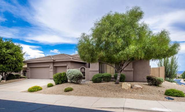 14815 E Vistaview Court, Fountain Hills, AZ 85268 (MLS #5979419) :: Brett Tanner Home Selling Team