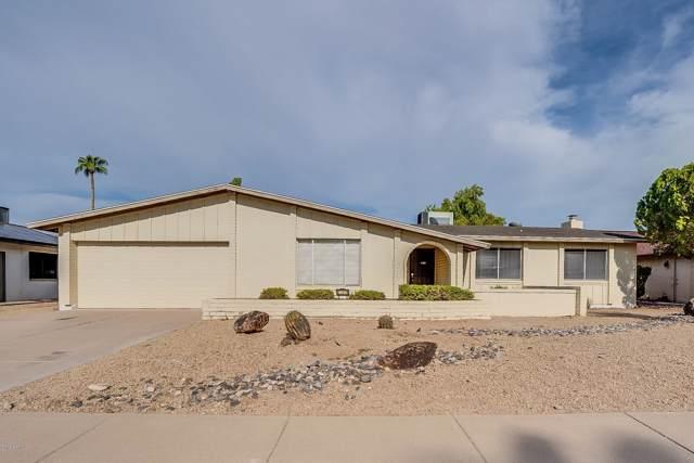17218 N 49TH Avenue, Glendale, AZ 85308 (MLS #5979422) :: Revelation Real Estate