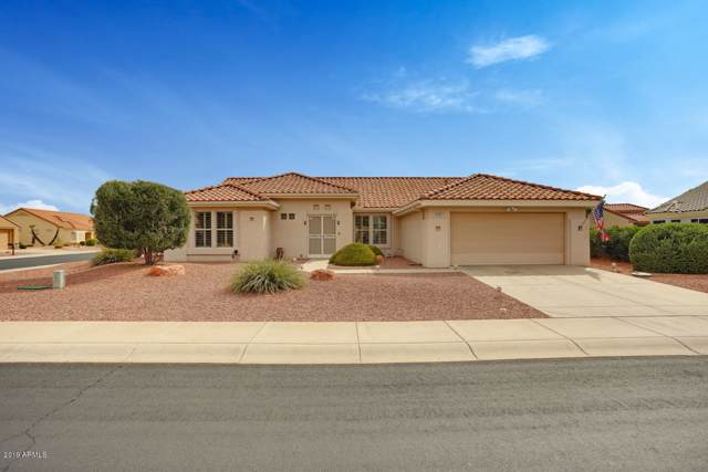 22901 N Las Vegas Drive, Sun City West, AZ 85375 (MLS #5979423) :: Kepple Real Estate Group