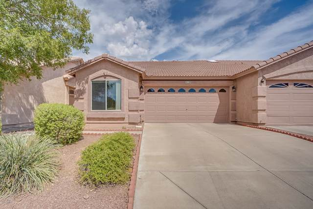 6610 E University Drive #158, Mesa, AZ 85205 (MLS #5979424) :: Homehelper Consultants