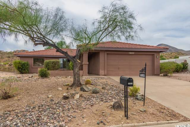 14935 E Marathon Drive, Fountain Hills, AZ 85268 (MLS #5979426) :: Brett Tanner Home Selling Team
