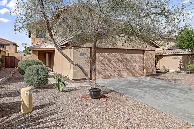 21954 W Gardenia Drive, Buckeye, AZ 85326 (MLS #5979428) :: The W Group