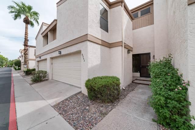 6503 N 10TH Place, Phoenix, AZ 85014 (MLS #5979430) :: Riddle Realty Group - Keller Williams Arizona Realty