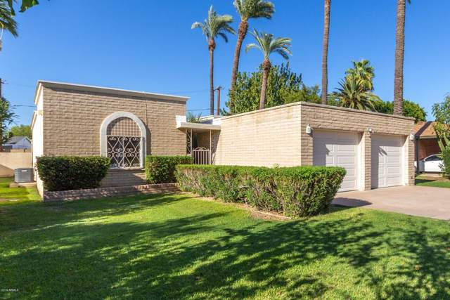 1924 E Missouri Avenue, Phoenix, AZ 85016 (MLS #5979431) :: The W Group