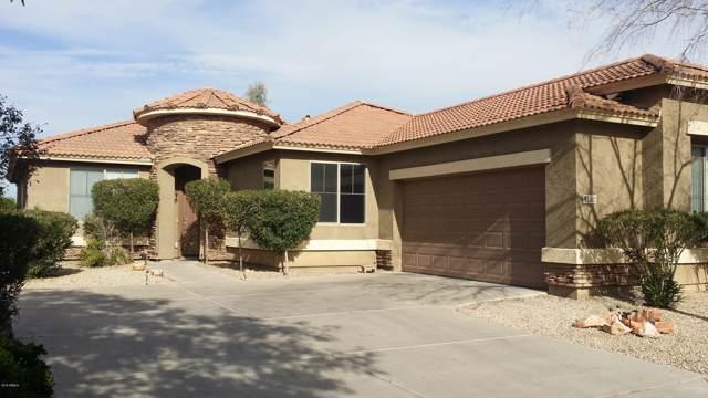 1502 E Gary Way, Phoenix, AZ 85042 (MLS #5979433) :: Lux Home Group at  Keller Williams Realty Phoenix