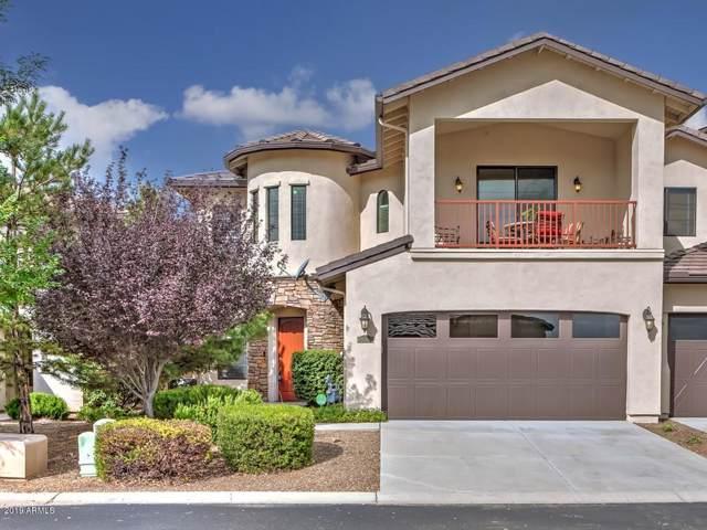 1892 Kensington Court, Prescott, AZ 86301 (MLS #5979435) :: Openshaw Real Estate Group in partnership with The Jesse Herfel Real Estate Group