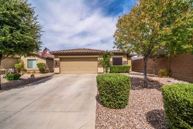 166 W Santa Gertrudis Trail, San Tan Valley, AZ 85143 (MLS #5979437) :: Brett Tanner Home Selling Team