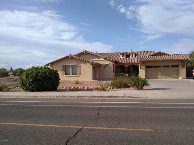 4628 W Olney Avenue, Laveen, AZ 85339 (MLS #5979439) :: Openshaw Real Estate Group in partnership with The Jesse Herfel Real Estate Group