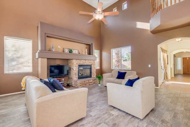 42461 W Oakland Drive, Maricopa, AZ 85138 (MLS #5979443) :: Openshaw Real Estate Group in partnership with The Jesse Herfel Real Estate Group