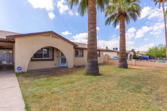 7143 W Windsor Avenue, Phoenix, AZ 85035 (MLS #5979445) :: Kepple Real Estate Group