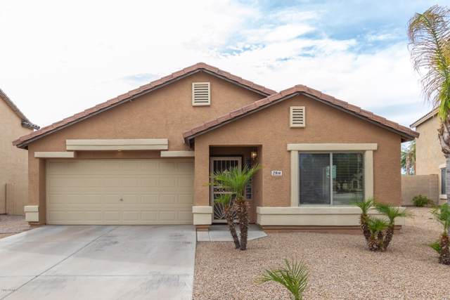2914 S 161ST Drive, Goodyear, AZ 85338 (MLS #5979450) :: The Daniel Montez Real Estate Group