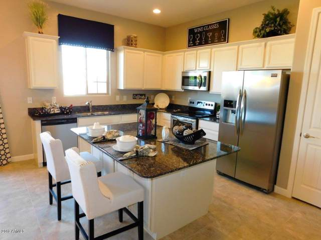 1367 S Country Club Drive #1176, Mesa, AZ 85210 (MLS #5979453) :: The W Group