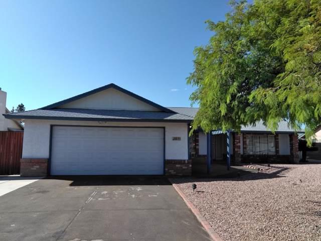 8031 W Corrine Drive, Peoria, AZ 85381 (MLS #5979456) :: The Daniel Montez Real Estate Group