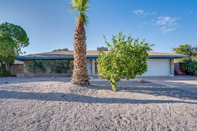 2415 E Elmwood Street, Mesa, AZ 85213 (MLS #5979473) :: Homehelper Consultants