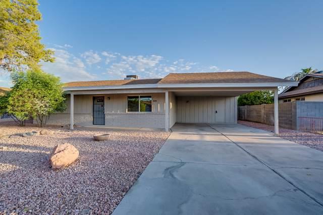 1042 E Garnet Avenue, Mesa, AZ 85204 (MLS #5979474) :: Homehelper Consultants