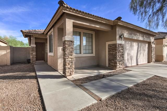 2762 E Morenci Road, San Tan Valley, AZ 85143 (MLS #5979480) :: Brett Tanner Home Selling Team
