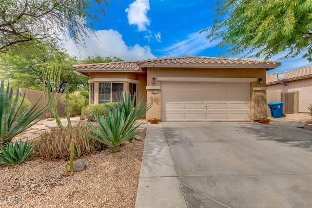 40826 N Barnum Way, Anthem, AZ 85086 (MLS #5979481) :: The Daniel Montez Real Estate Group