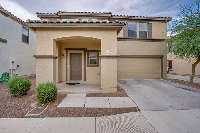 11209 W Baden Street, Avondale, AZ 85323 (MLS #5979483) :: The Garcia Group