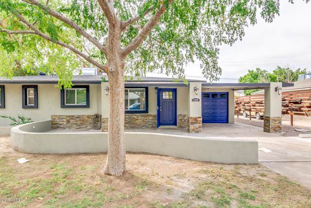 100 E Vista Del Cerro Drive, Tempe, AZ 85281 (MLS #5979486) :: The Pete Dijkstra Team