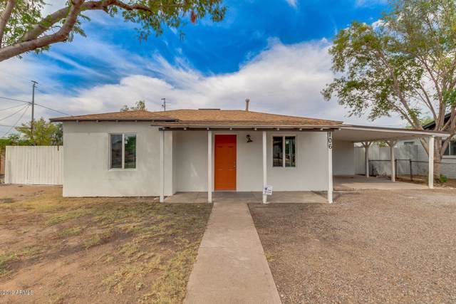 106 S 29TH Drive, Phoenix, AZ 85009 (MLS #5979487) :: Relevate | Phoenix
