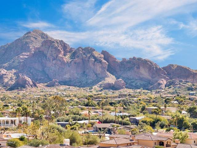 6800 N 39TH Place, Paradise Valley, AZ 85253 (MLS #5979494) :: The W Group