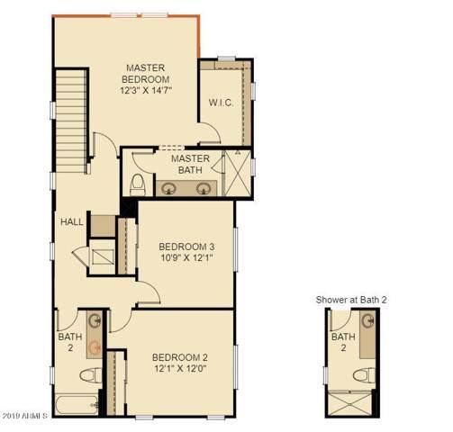 2775 S Harmony Avenue, Gilbert, AZ 85295 (MLS #5979496) :: Santizo Realty Group