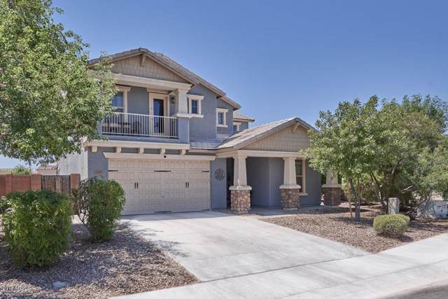 2175 E Flintlock Drive, Gilbert, AZ 85298 (MLS #5979501) :: The Kenny Klaus Team