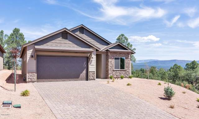 2012 E Rainbow Trail, Payson, AZ 85541 (MLS #5979508) :: Openshaw Real Estate Group in partnership with The Jesse Herfel Real Estate Group