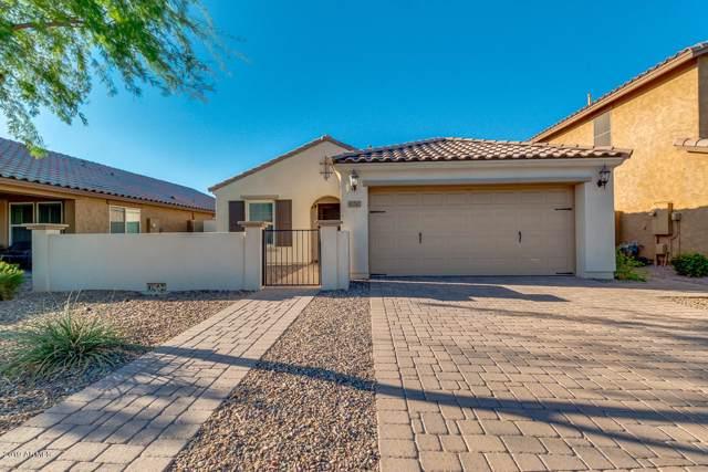 10242 E Catalyst Avenue, Mesa, AZ 85212 (MLS #5979524) :: Kepple Real Estate Group