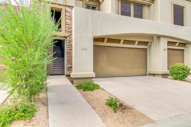 19700 N 76TH Street #2142, Scottsdale, AZ 85255 (MLS #5979535) :: Howe Realty