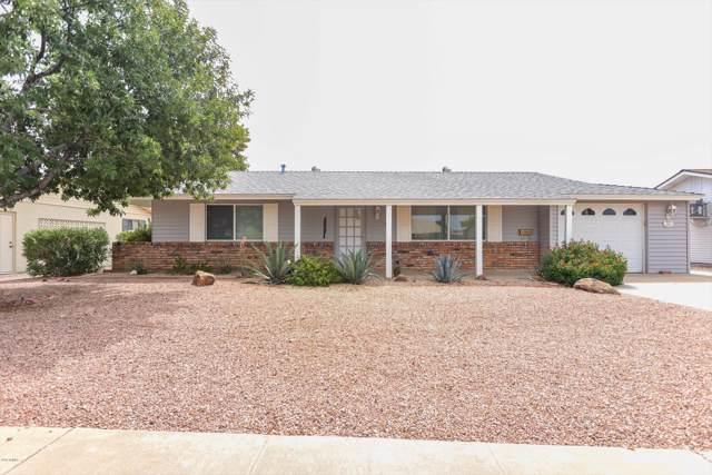 10401 W Andover Avenue, Sun City, AZ 85351 (MLS #5979539) :: The Daniel Montez Real Estate Group