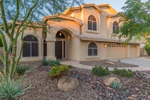 6944 E Hearn Road, Scottsdale, AZ 85254 (MLS #5979546) :: Riddle Realty Group - Keller Williams Arizona Realty