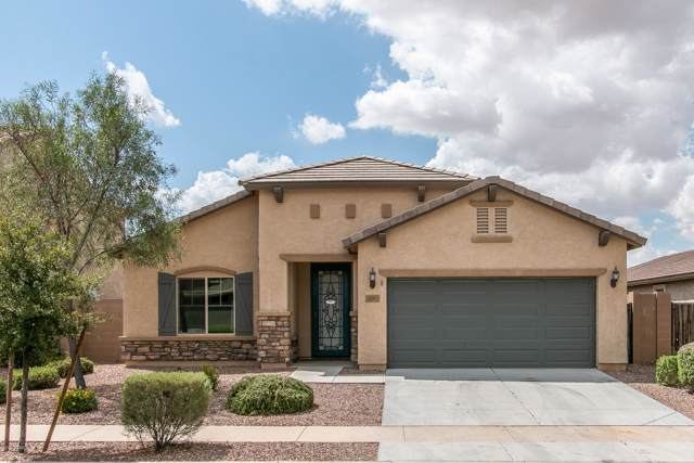 26962 N 178TH Avenue, Surprise, AZ 85387 (MLS #5979554) :: The Daniel Montez Real Estate Group