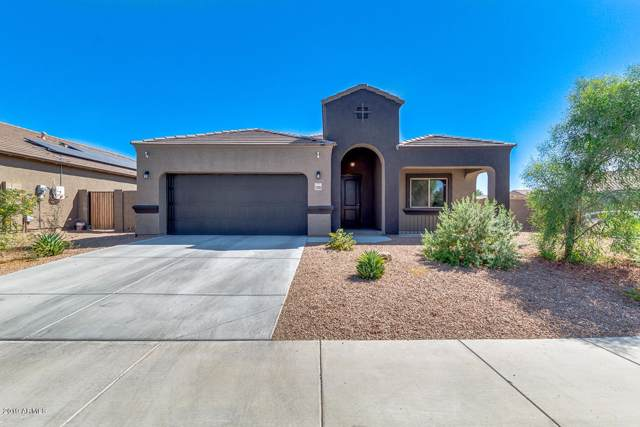 23805 W Mohave Street, Buckeye, AZ 85326 (MLS #5979566) :: Riddle Realty Group - Keller Williams Arizona Realty