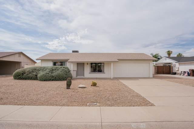 6943 W Palo Verde Avenue, Peoria, AZ 85345 (MLS #5979573) :: Homehelper Consultants