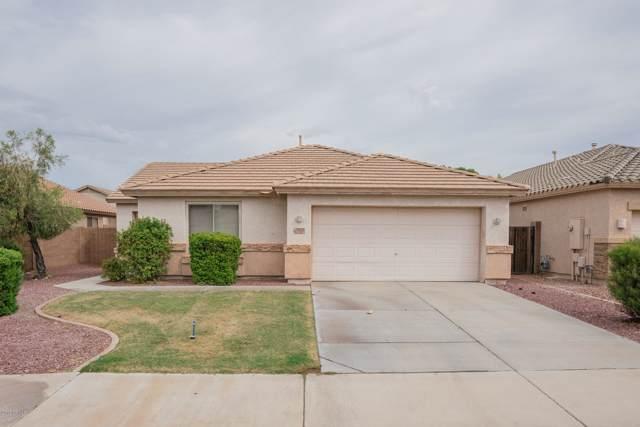 9212 W Salter Drive, Peoria, AZ 85382 (MLS #5979577) :: Howe Realty