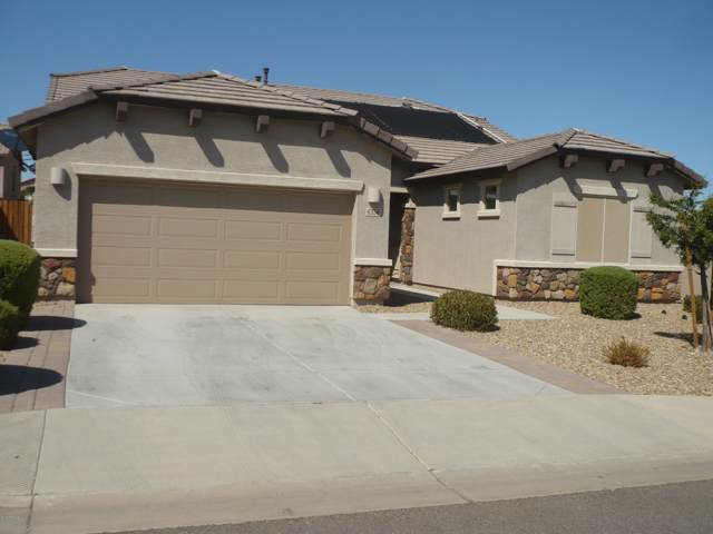 4338 W Maggie Drive, Queen Creek, AZ 85142 (MLS #5979578) :: Brett Tanner Home Selling Team