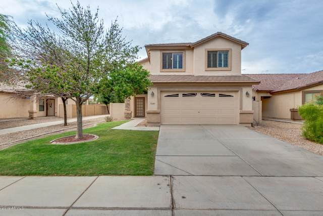 2684 E Denim Trail, San Tan Valley, AZ 85143 (MLS #5979585) :: Brett Tanner Home Selling Team