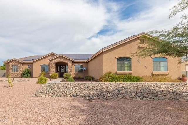 6719 N 175TH Avenue, Waddell, AZ 85355 (MLS #5979588) :: neXGen Real Estate