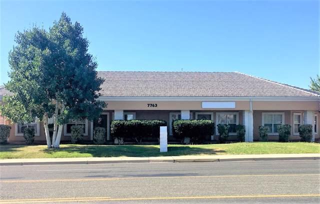 7763 E Florentine Road E, Prescott Valley, AZ 86314 (MLS #5979592) :: Revelation Real Estate