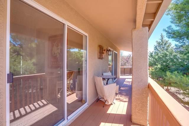 240 Quail Hollow Drive, Sedona, AZ 86351 (MLS #5979593) :: Lucido Agency