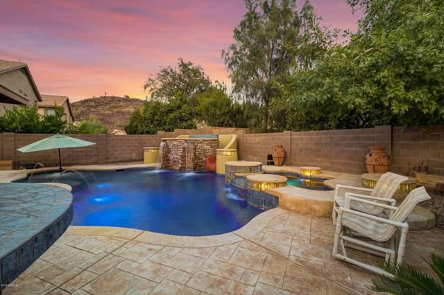 23211 N 22ND Place, Phoenix, AZ 85024 (MLS #5979596) :: The Garcia Group