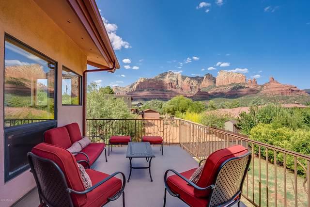 90 Apache Trail, Sedona, AZ 86336 (MLS #5979608) :: neXGen Real Estate