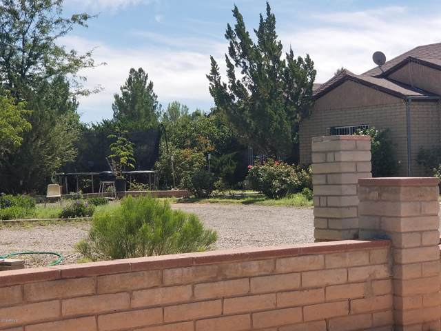 2439 E 20th Street, Douglas, AZ 85607 (MLS #5979609) :: RE/MAX Excalibur