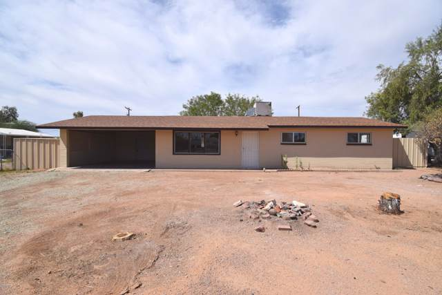 146 S 83RD Place, Mesa, AZ 85208 (MLS #5979611) :: Homehelper Consultants
