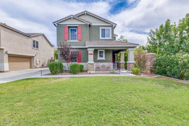 2303 E Pecan Road, Phoenix, AZ 85040 (MLS #5979616) :: Homehelper Consultants